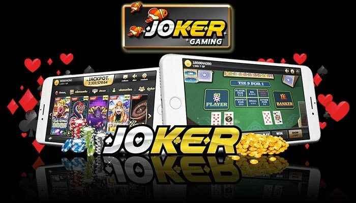 Situs Judi Mesin Slot Online Indonesia via HP Android